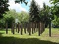 20200512160DR Dresden Neuer kath Friedhof Bombenopferhain.jpg