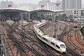20201027 Train G833 leaving Zhengzhou 03.jpg
