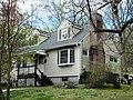 20th Century Cape Cod style house Westchester New York.jpg