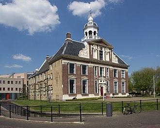 Heerenveen - City hall