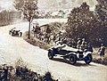 24 Heures de Spa 1930, Ivanowski (left) behind Chiron.jpg