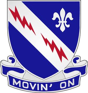 279th Infantry Regiment (United States) - Image: 279INFdui