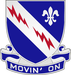 279th Infantry Regiment (United States)
