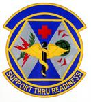 28 Medical Service Sq emblem.png