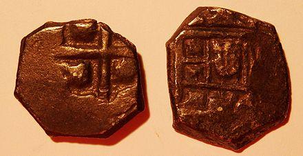 Spanisches Münzwesen Wikiwand