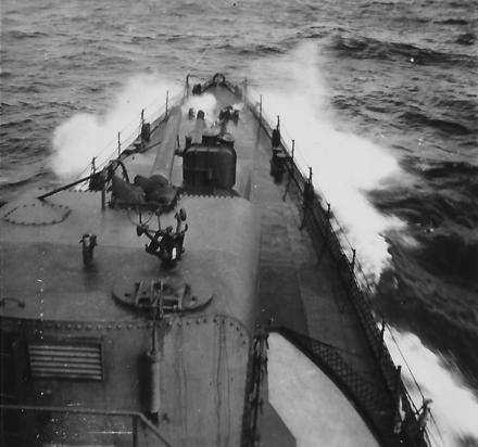 Fletcher-class destroyer - Wikiwand