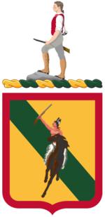 312th Cavalry Regiment COA.png