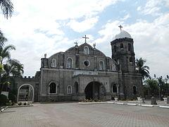 3275jfSaint Bartholomew Church Magalang Pampangafvf 26