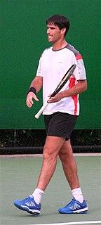 Tomas Behrend German tennis player
