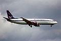 42ae - Aeroflot Boeing 737-4M0; VP-BAL@ZRH;10.10.1998 (4973809309).jpg