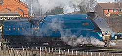 4464 Bittern at Kidderminster (7).jpg