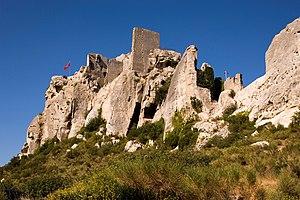 Château des Baux - Château des Baux