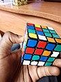 4 by 4 Rubik's Cube.jpg
