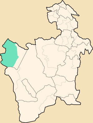 Llica Municipality