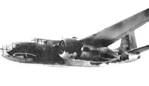 59th Bombardment Squadron - Douglas A-20A Havoc 40-0093, 59th Bombardment Squadron, 1943.  This squadron never adopted a unit emblem