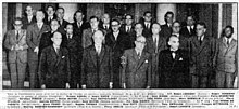 Description de l'image 5 septembre 1948 - Le gouvernement Robert Schuman.jpg.