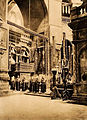617 - Jerusalem - Church of the Holy Sepulchre.JPG