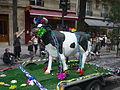 6 La Vache enragée sur sa plateforme roulante PVE 2011 P1150143.JPG