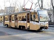 Трамвай 025