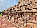 7th century Sangameshwara Temple, Alampur, Telangana India - 62.jpg