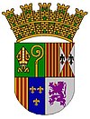 Coat of arms of San Germán, Puerto Rico