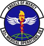 82 Medical Operations Sq emblem.png