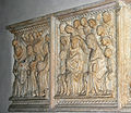 8549 - Milano - San Marco - Arca di ignoto - Foto Giovanni Dall'Orto - 14-Apr-2007.jpg