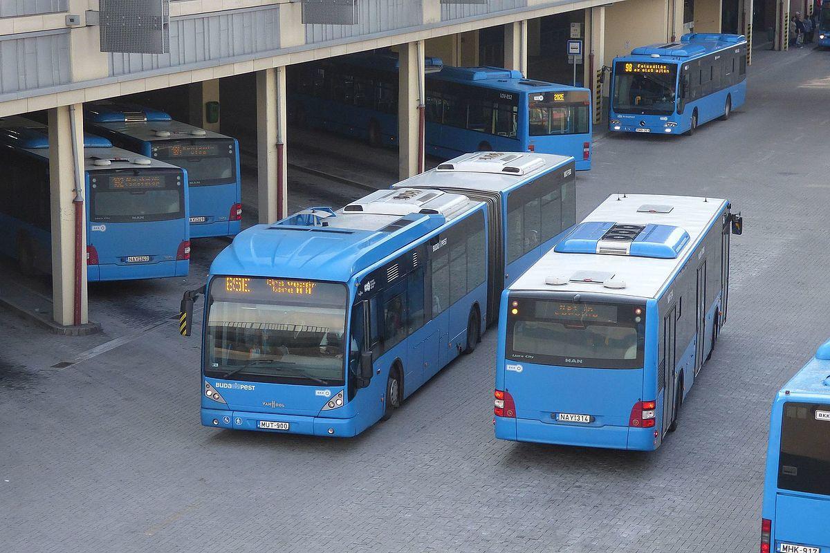 budapest térkép buszjáratokkal Budapest autóbuszvonal hálózata – Wikipédia budapest térkép buszjáratokkal