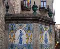 85 Font de Santa Anna, Portal de l'Àngel.jpg