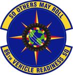 86 Vehicle Readiness Sq emblem.png