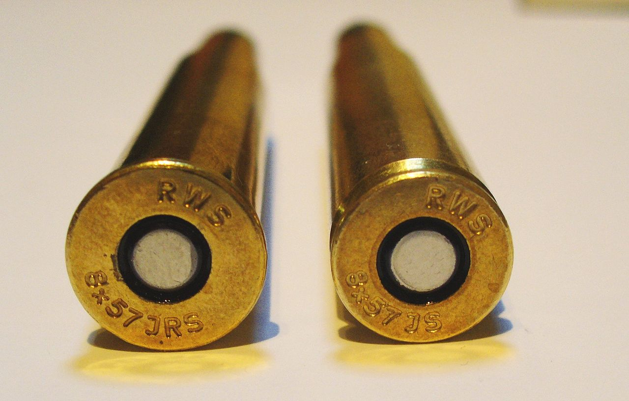Mauser Small Ring Pilar Beding
