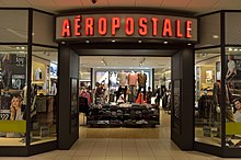 aeropostale company mission statement