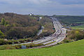 A27 near Brighton and Hove East Sussex.jpg