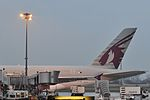 A7-APD My son, go to PVG via DOH With QATAR this morning (16589333035).jpg