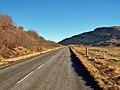 A863 in Glen Drynoch - geograph.org.uk - 1703553.jpg