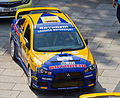 ADAC Rallye Deutschland 2013 - Fahrerpräsentation auf dem Roncalliplatz-4713.jpg