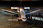 ANA B767-300ER(WL) waiting for the departure of midnight. (8921624165).jpg