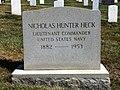 ANCExplorer Nicholas H. Heck grave.jpg