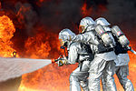 ARFF battles flames during live fire drills 150126-M-RH401-001.jpg