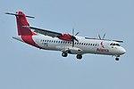 ATR 72-600 Avianca (AVA) F-WWEC - MSN 1114 - Will be HK-4955 (10498585083).jpg