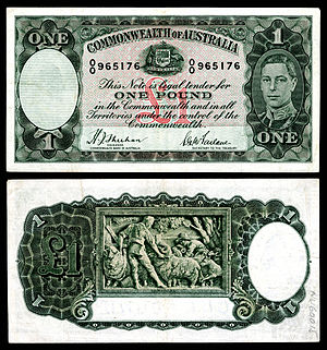 AUS-26a-Commonwealth Bank of Australia-One Pound (1938).jpg