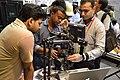 AVCS Handheld Gimbal Demonstration - Kolkata 2014-08-25 7471.JPG