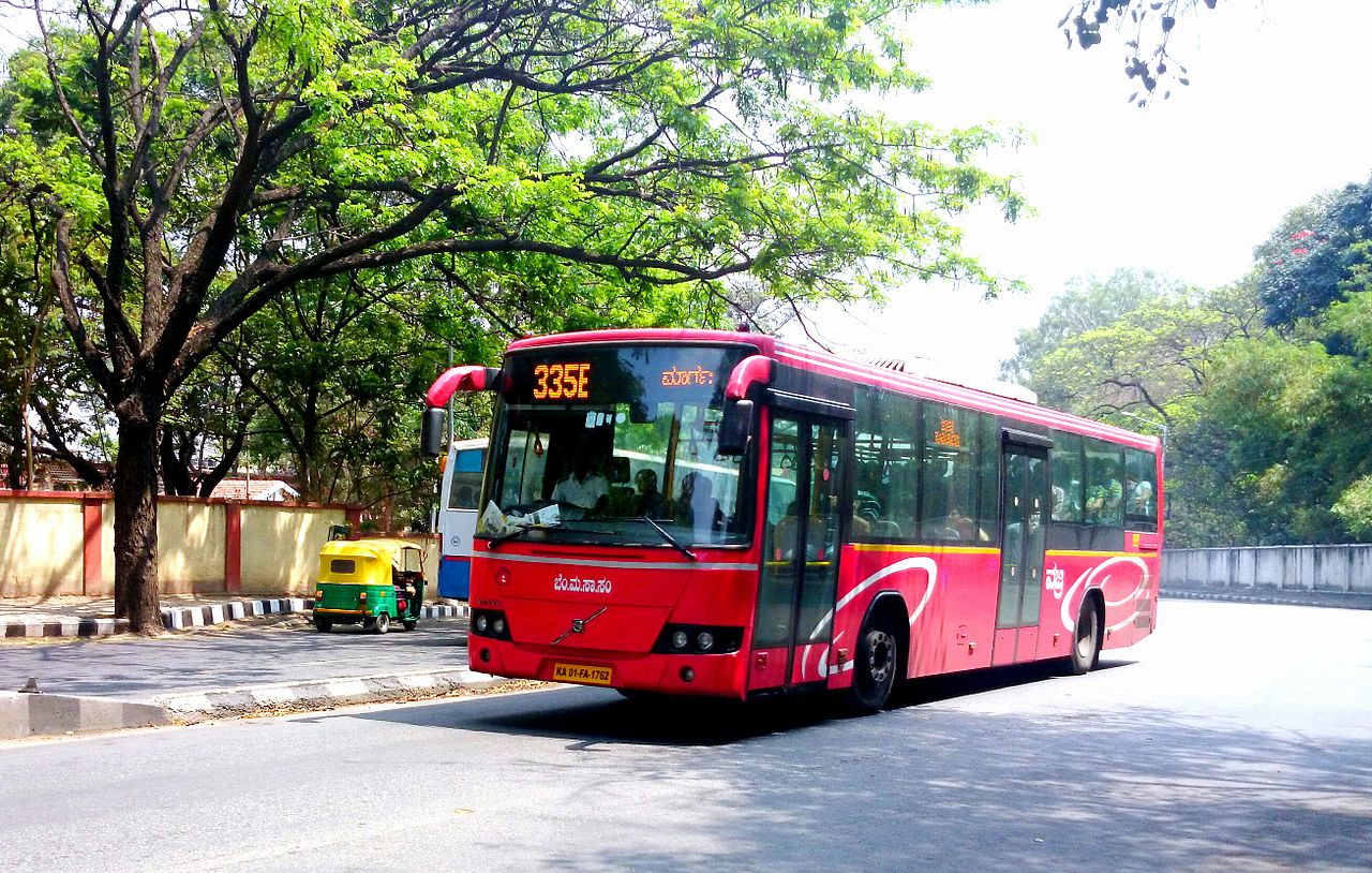 bmtc bus information in bangalore dating