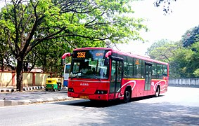 List of bus rapid transit systems in India - Wikipedia