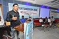 A Coach Talks on Sudden Death in Sports - SPORTSMEDCON 2019 - SSKM Hospital - Kolkata 2019-03-17 3933.JPG