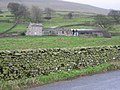 A Farm Above Gayle - geograph.org.uk - 283587.jpg