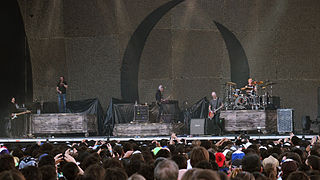 A Perfect Circle American alternative rock band