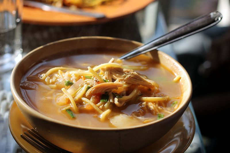 File:A bowl of Thukpa.jpg