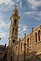 A church in the city of Bethlehem-Palestine.jpg