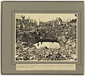 A gigantic shell crater 75 yards in circumference, Ypres.jpg